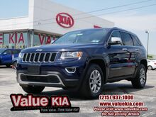 2016_Jeep_Grand Cherokee_Limited AWD_ Philadelphia PA
