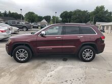 2016_Jeep_Grand Cherokee_Limited_ Glenwood IA