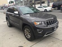 2016_Jeep_Grand Cherokee_Limited_ Queens NY