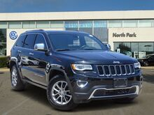 2016 Jeep Grand Cherokee Limited San Antonio TX