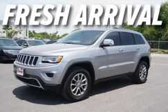 2016_Jeep_Grand Cherokee_Limited_ Weslaco TX