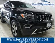 2016 Jeep Grand Cherokee Limited Albert Lea MN