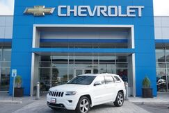 2016_Jeep_Grand Cherokee_Overland_ Harlingen TX