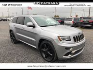 2016 Jeep Grand Cherokee Overland Watertown NY