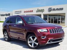 2016_Jeep_Grand Cherokee_Overland_ West Point MS