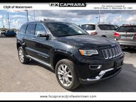 2016 Jeep Grand Cherokee Summit Watertown NY