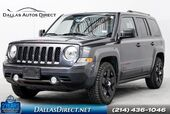 2016 Jeep Patriot **1941 Special Edition**LOADED