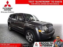 2016_Jeep_Patriot_High Altitude_ Brooklyn NY