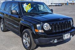 2016_Jeep_Patriot_High Altitude Edition_ Harlingen TX