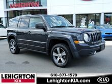 2016_Jeep_Patriot_High Altitude Edition_ Lehighton PA