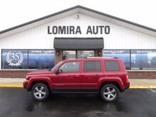 2016_Jeep_Patriot_High Altitude Edition_ Lomira WI