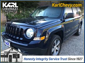 2016_Jeep_Patriot_High Altitude Edition_ New Canaan CT