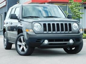 Jeep Patriot High Altitude Edition 2016