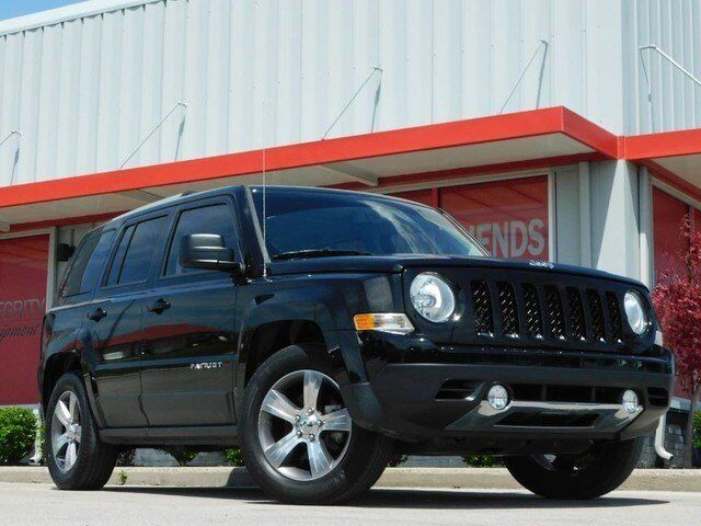 2016 Jeep Truck >> Vehicle Details 2016 Jeep Patriot At Richmond Car Truck Center