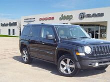 2016_Jeep_Patriot_High Altitude_ West Point MS