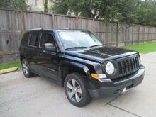 2016_Jeep_Patriot_Latitude 2WD_ Houston TX
