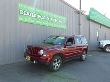 2016_Jeep_Patriot_Latitude 4WD_ Spokane Valley WA