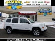 2016_Jeep_Patriot_Latitude_ North Plainfield NJ