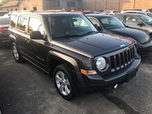 2016_Jeep_Patriot_Latitude_ North Versailles PA