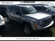 2016 Jeep Patriot Latitude Watertown NY