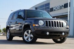 2016_Jeep_Patriot_Latitude_ Hurst TX