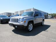 2016 Jeep Patriot Latitude New Orleans LA