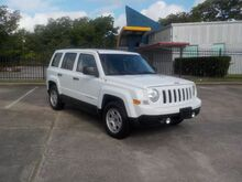 2016_Jeep_Patriot_Sport 2WD_ Houston TX