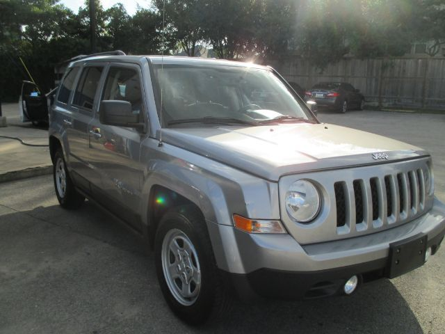 2016 Jeep Patriot Sport 2WD Houston TX