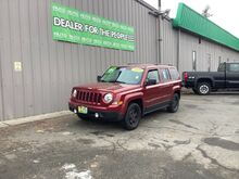 2016_Jeep_Patriot_Sport 2WD_ Spokane Valley WA