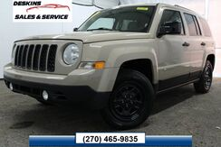 2016_Jeep_Patriot_Sport_ Campbellsville KY