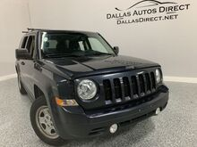 2016_Jeep_Patriot_Sport_ Carrollton  TX