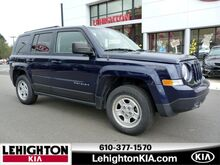 2016_Jeep_Patriot_Sport_ Lehighton PA