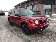 2016 Jeep Patriot Sport Watertown NY