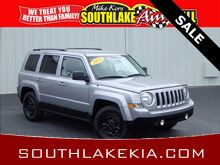 2016_Jeep_Patriot_Sport_ Merrillville IN