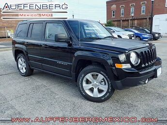 2016_Jeep_Patriot_Sport_ Cape Girardeau