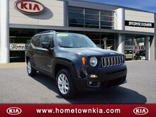 2016_Jeep_Renegade_4WD 4DR LATITUDE_ Mount Hope WV