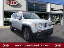 2016_Jeep_Renegade_4WD 4DR LIMITED_ Mount Hope WV