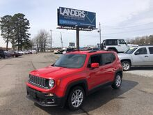 2016_Jeep_Renegade_75th Anniversary_ Bryant AR