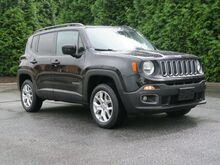 2016_Jeep_Renegade_Latitude_ Hickory NC