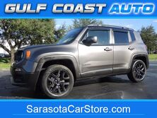 Jeep Renegade Latitude! 28K MI! 4WD! WELL MAINTAINED! CLEAN! SHARP! NICE RIDE! TAKE A LOOK! 2016