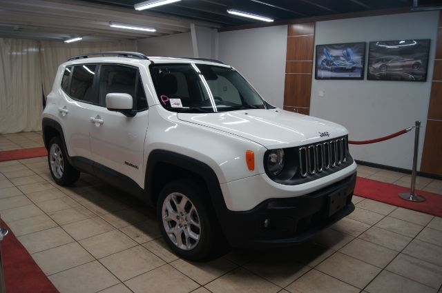 2016 Jeep Renegade Latitude 4WD Charlotte NC