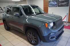 2016_Jeep_Renegade_Latitude 4WD_ Charlotte NC