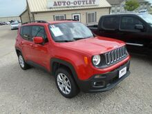 2016_Jeep_Renegade_Latitude 4WD_ Colby KS