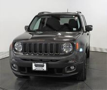 2016_Jeep_Renegade Latitude 4X4_75th Anniversary_ Bedford TX