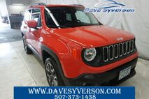 2016 Jeep Renegade Latitude Albert Lea MN