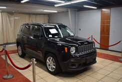 2016_Jeep_Renegade_Latitude FWD_ Charlotte NC