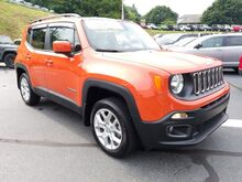 2016_Jeep_Renegade_Latitude_ Hamburg PA