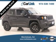 2016_Jeep_Renegade_Latitude_ Morristown NJ