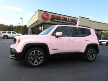 2016_Jeep_Renegade_Latitude_ Oxford NC