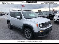 2016 Jeep Renegade Latitude Watertown NY